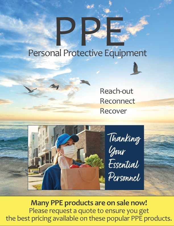 PPE Tools for Healthy living